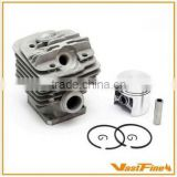 China Best Quality Cheap Chainsaw 46mm Cylinder Kits Perfectly Fit STIHL 340 360 034 036