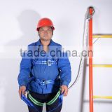 Full Body Industrial Safety Harness