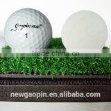 Factory custom box packaged 2 piece Tournament Golf Ball