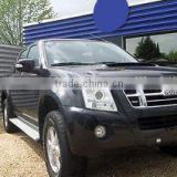 USED PICKUP - ISUZU D-MAX ISUZU TROOPER DTI DOUBLE CAB (LHD 4670)