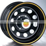 2013 high quality hot car wheels aluminum rims