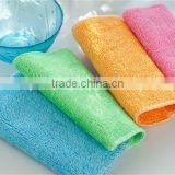 colored kitchen flour sack towels