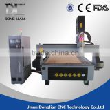 2030 atc cnc router machine automatic tool change with 9kw Italy HSD spindle