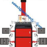 ISO Certification 3d Wheel Alignment Machine Price Low