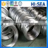 Extruded Zinc Ribbon Anode for Anti-corrosion Cathodic Protection System