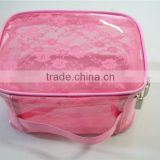 bulk and beautiful waterproof cosmetic bag