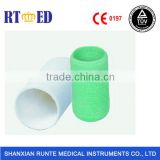 Factory Supply OEM Fiberglass and Polyester Material Orthopedic Synthetic Casting Tape