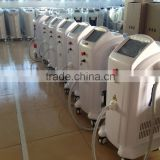 Laser waxing machine hair removal laser machine use german bars