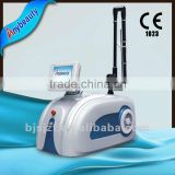 Face Whitening Portable Medical CO2 Fractional Spot Scar Pigment Removal Laser For Stimulate Deeper Collagen Beauty Equipment