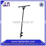 Hot Sale Customized Soil Sample Auger Hand Earth Drill