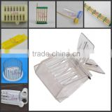 Beekeeping Tool Queen Rearing Supplies Bee Queen Catcher Clips Catcher Plastic Queen Cage