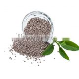 Organic Inorganic Fertilizer NPK Fertilizer Unique Granulation Process Low Moisture Content