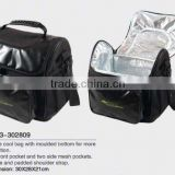 fishing bags ice cube bag storage freezer cooler bag