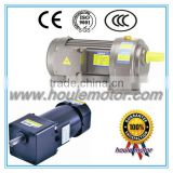Houle GHH/GHV Asynchronous small&medium gear reduction electric motor AC motor with reducer