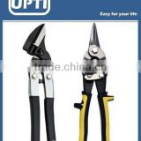 Straight Aviation Tin Snips and Offset Snips Set