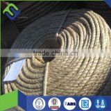 High quality 10mm sisal rope manufacturer