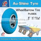 wheelbarrow tire 3.50x8 3.00-8 3.50-8 / 3.00-8 /3.25-8/ 4.00-8 /6.50-8 400-8 4pr wheelbarrow tyre for sale