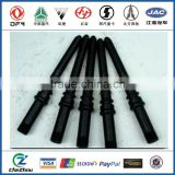 renault electric injector connector DCI11 D5010222525 diesel injector pipe for spare parts
