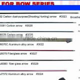 Carbon Arrow Suppliers of Carbon Arrows Hunting