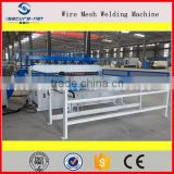 Hot-sale! New Type CNC Wire Mesh Welding Machine from factory