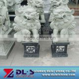 Chinese Lion Animal Statue Animal Fox Statue
