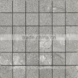 High Quality Grey Mosaic Tile For Bathroom/Flooring/Wall etc & Mosaic Tiles On Sale With Low Price