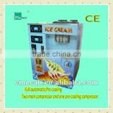 2015 High Quality Ice Cream Vending Machine With CE