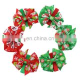 Professional Factory directly wholesale new arrival hot Christmas Child Bobby Pins