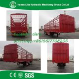 Utility trailers new stake truck semi trailers for sale