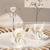 Graceful Calla Lily Place Card Holder