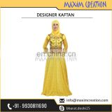 Most Elegant Designer Wear Caftan Dress For Australian
