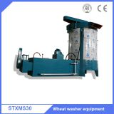 High strength cast iron wheat corn seeds washing machine for Africa market