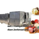 Sugar Cone Processing Plant Suppliers|Commercial Ice Cream Cone Baker