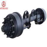 14 Ton Germany Type Drum Axle Series