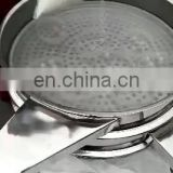 sand vibrating sieve machine soil vibrating sieve machine industrial sand vibrating sieve machine