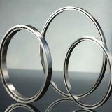 4-7076807 YU5T  35*47*4mm Thin section Angular Contact Ball Bearing