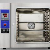 All stainless steel digital display air drying oven