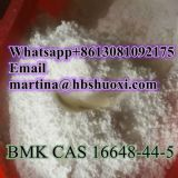 BMK CAS 10250-27-8 16648-44-5 with Best Price