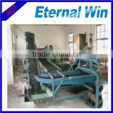 high quality tyre / tire shredder for sale