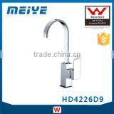 HD4226D9 35mm Watermark Australian Standards WELS Pull-down Single Handle Kitchen Bathroom Mixer Water Tap Wash Basin Faucet