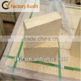 High Alumina Content Refractory Brick Used in Steel Production