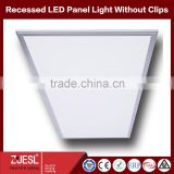 CE SAA 75W 600 1200mm factory direct sales dimmable recessed led 1200x600 ceiling panel light