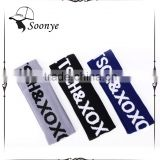 Fashion Absorb Sweat Women Sport HeadBands