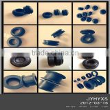 EPDM/silicone/Natural rubber/NBR/recycled rubber/CR(Neoprene) high quality rubber wire grommets