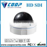 HD Network Dome CCTV Camera Panasonic Technology Dome Camera 1080P 30M IR ICR Camera