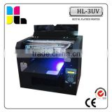 Digital Glass Printing Machine With High Resolution,Easy Operation,Bottle Printing Machine