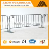 crowd control barrier-001 2016 powder coated industrial fencing,crowd control barrier                                                                                                         Supplier's Choice