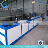 FRP Pultrusion Equipment Machine Fiberglass Pipes