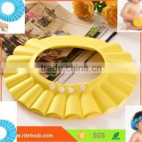 Promotional Eva Kids Shower Caps,Hot Selling Foam Waterproof Baby Bathing Hats