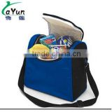 2014hot sale cooler bag,can cooler box,6 pack can cooler bag